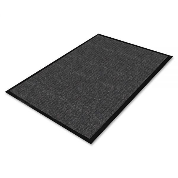 Genuine Joe Golden Series Indoor Walk-Off Floor Mat