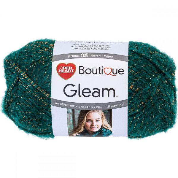 Red Heart Boutique Gleam Yarn