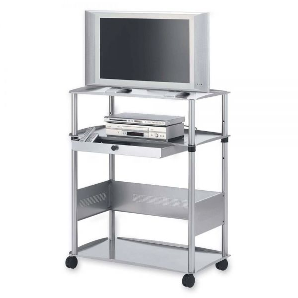 Quartet Wide Format Monitor Cart