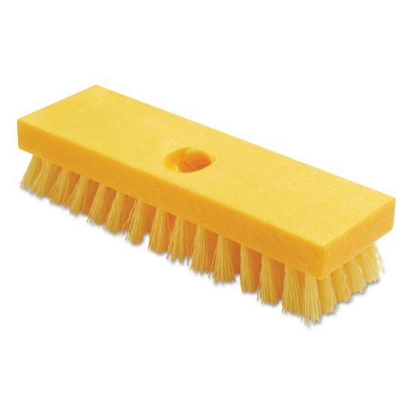 Rubbermaid Commercial Deck Brushes