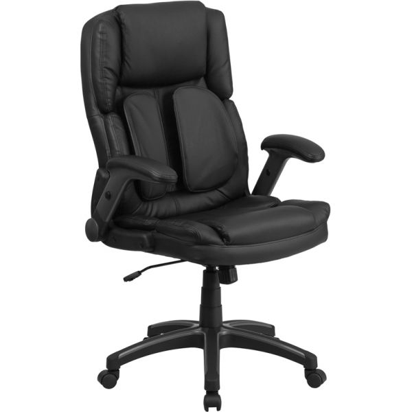 Flash Furniture Extreme Comfort Executive Swivel Office Chair