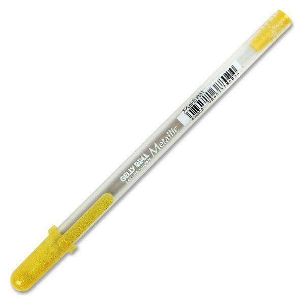 Gelly Roll Metallic Gel Ink Pen