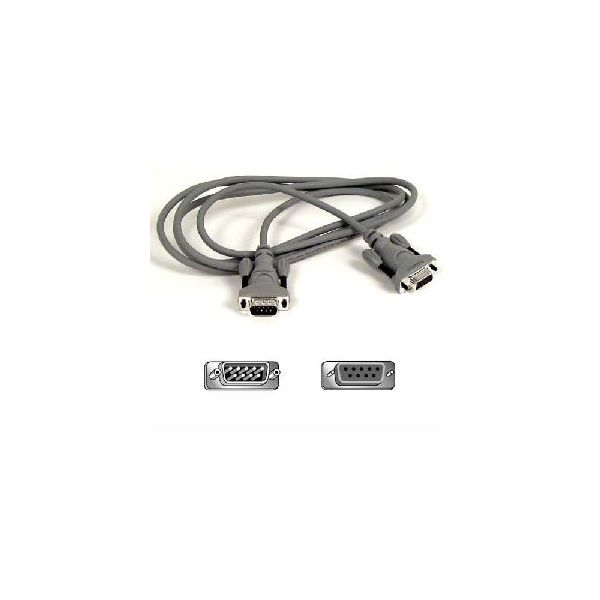 Belkin Serial Extension Cable