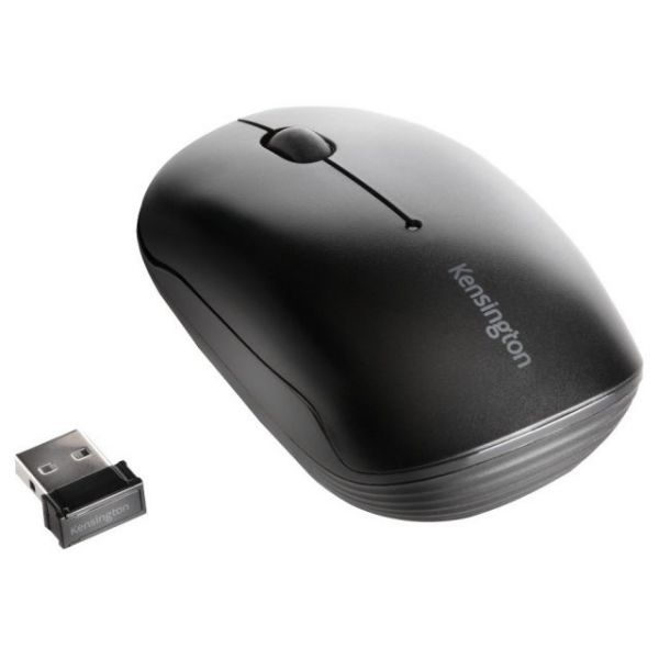 Kensington Pro Fit Wireless Mobile Mouse - Black