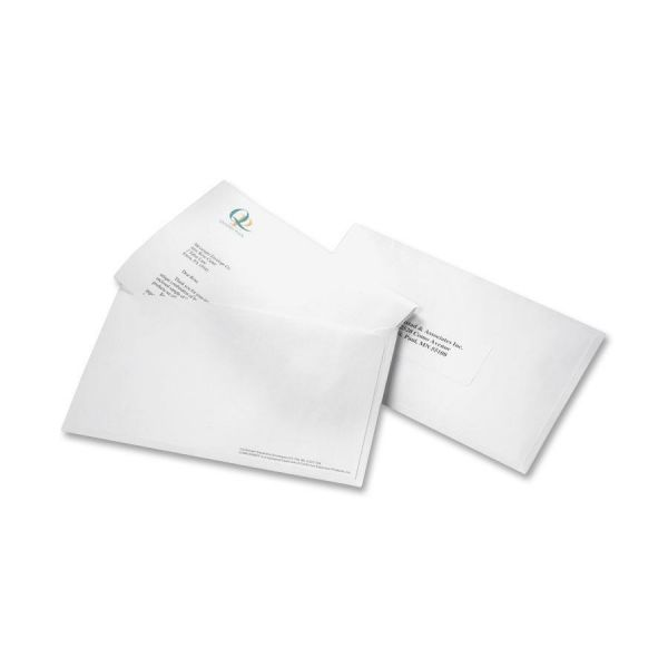 Quality Park Postage Saving Envelopes