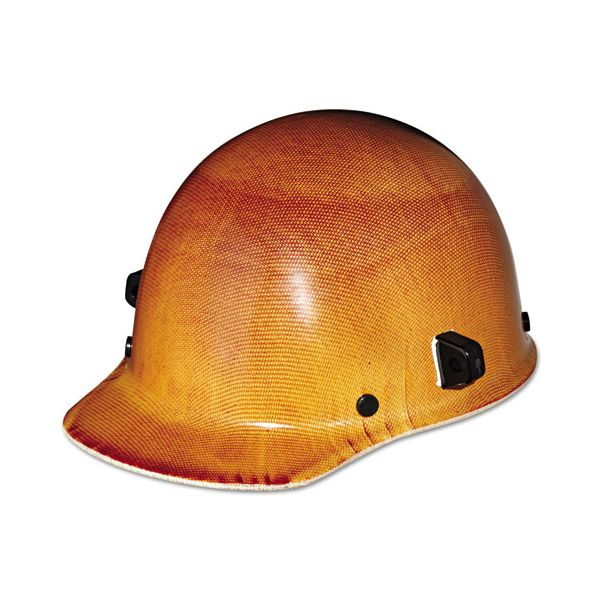 MSA Skullgard Protective Hard Hat with Ratchet Suspension
