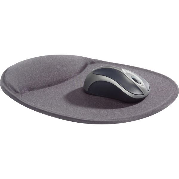 Kelly Viscoflex Gel Mouse Pad With Wrist Rest