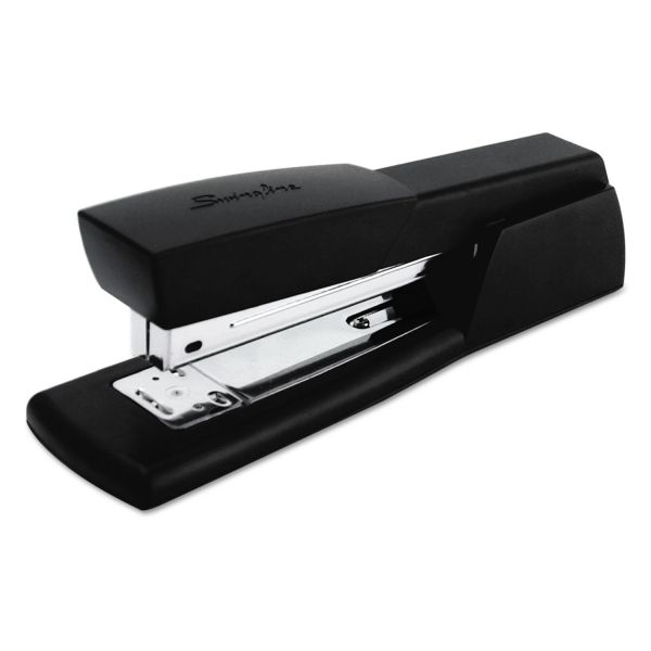 Swingline Light-Duty Desk Stapler