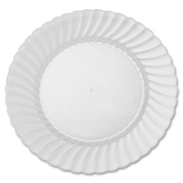 """WNA Classicware 9"""" Plastic Plates"""