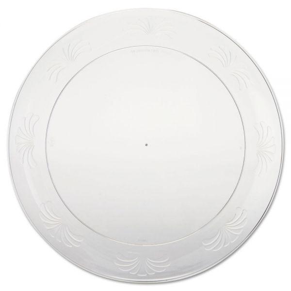 "WNA Designerware 9"" Plastic Plates"