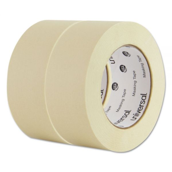 "Universal General Purpose 2"" Masking Tape"