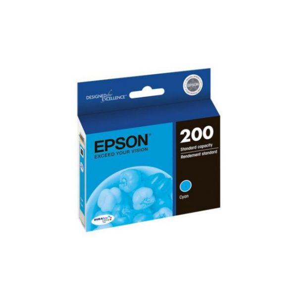 Epson 200 Cyan Ink Cartridge (T200220)