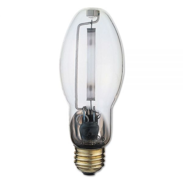 Satco High Pressure Sodium HID Bulb, 150 Watts
