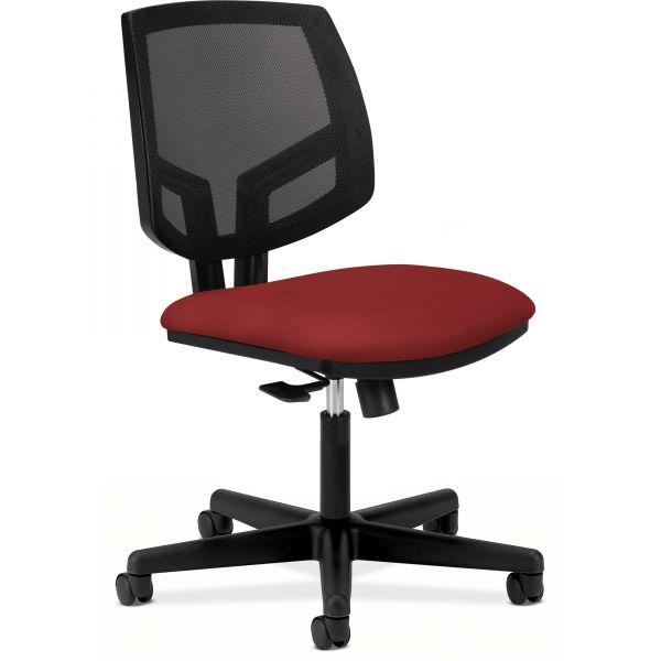 HON Volt 5711 Series Mesh Center-Tilt Task Chair