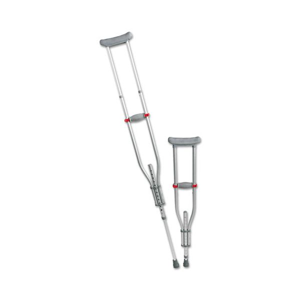 Medline Underarm Crutches