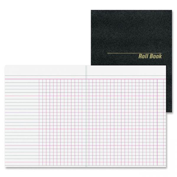 Rediform Stitch Binding Teacher's Roll Book