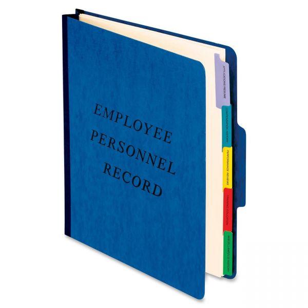 Pendaflex Vertical Personnel Folder