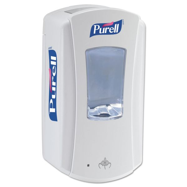 Purell LTX-12 Automatic Hand Cleaner Dispenser