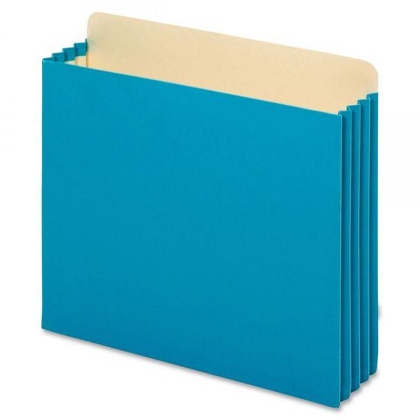 Globe-Weis Heavy-duty File Cabinet Pockets
