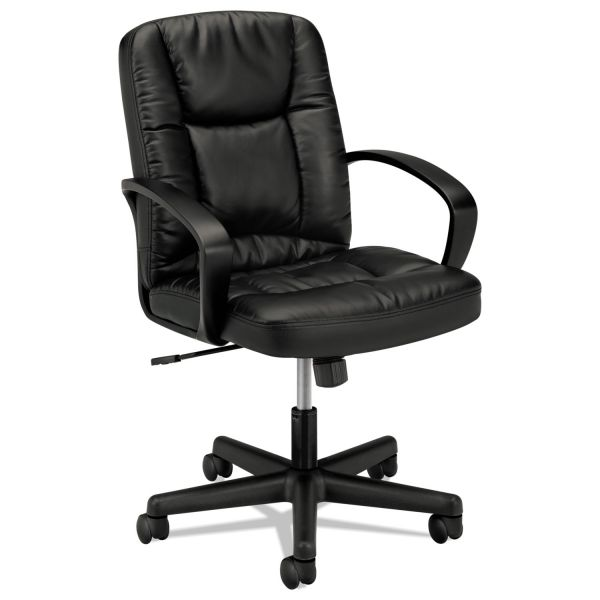 basyx by HON HVL171 Mid-Back Office Chair