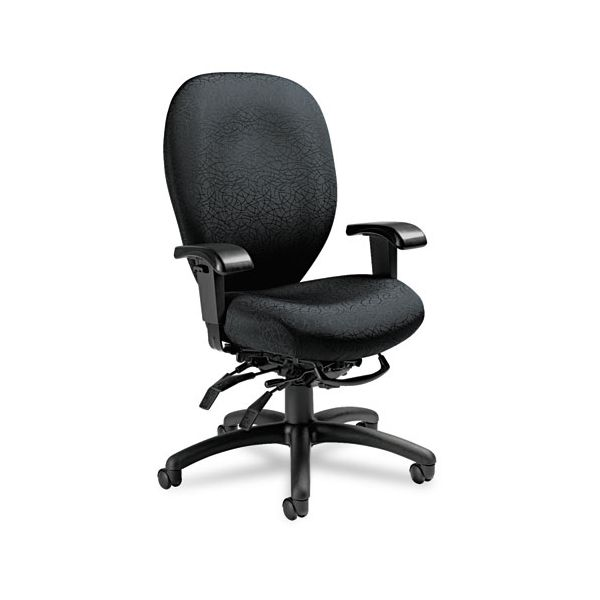 Global Mallorca High Back Multi-Tilt Office Chair