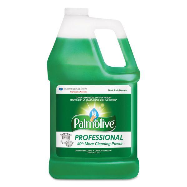 Palmolive Professional Liquid Dish Soap