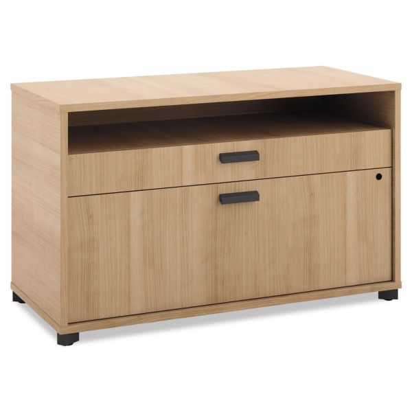 Basyx by HON Manage Series Wheat Office Furniture Collection