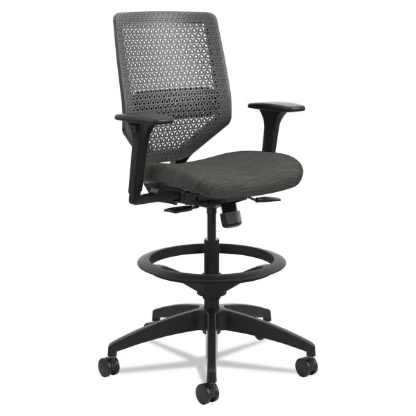 HON Solve Seating ReActiv Task Stool