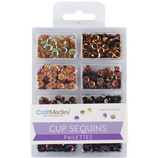 Cup Sequins
