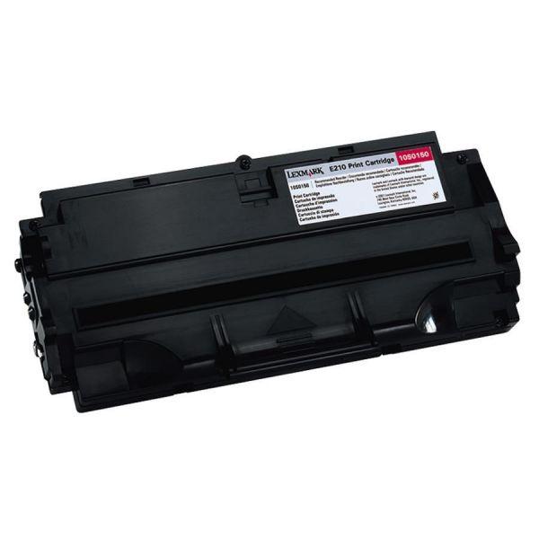 Lexmark 10S0150 Black Toner Cartridge