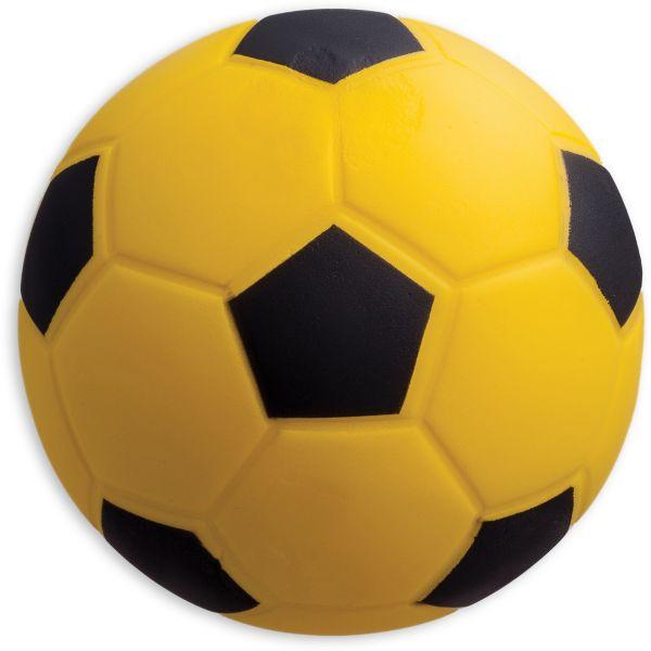 Champion Sports Playground Size Foam Soccer Ball