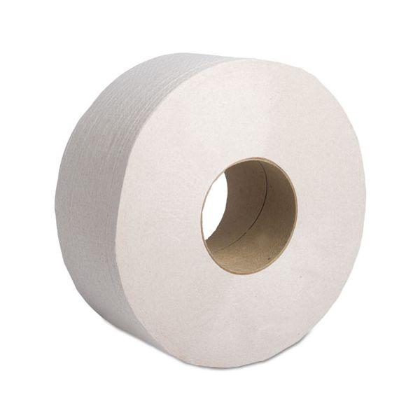 Cascades Moka Jumbo 2 Ply Toilet Paper Rolls