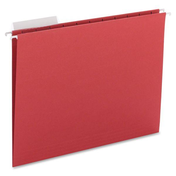 Smead Color Hanging File Folders
