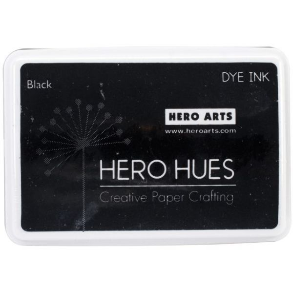 Hero Hues Dye Ink Pad
