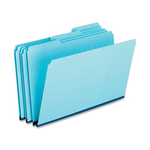 Pendaflex 1/3-cut Tab Pressboard Expsn Folders