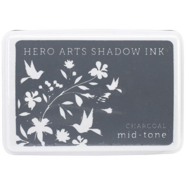 Hero Arts Midtone Ink Pads