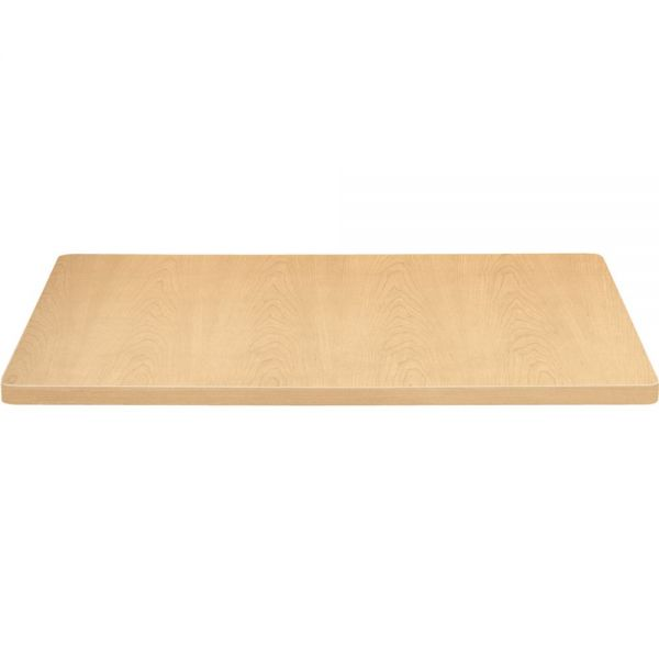 "HON Hospitality Laminate Table Top | Square | 42"" x 42"""