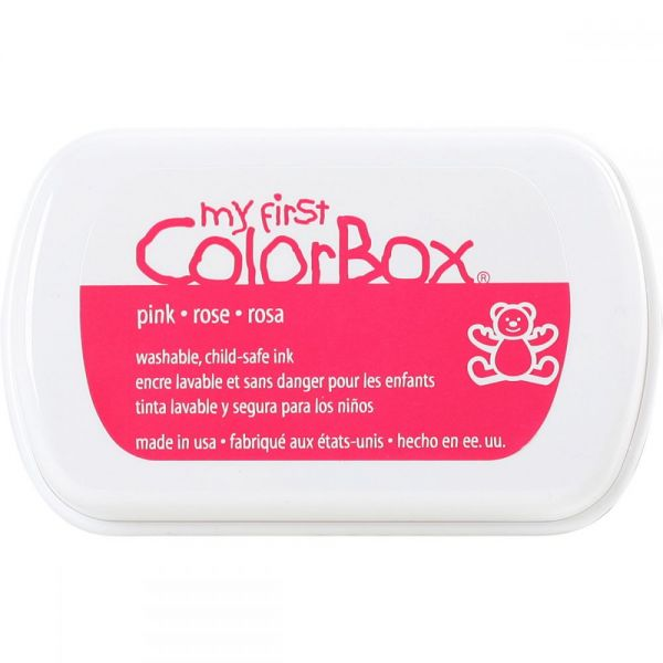 My First ColorBox Large Ink Pad