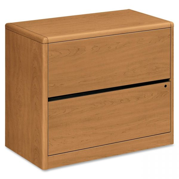 HON 10700 Series 2-Drawer Lateral File