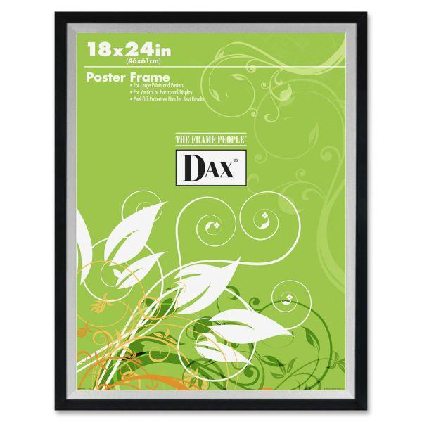 "DAX Metro Series 18"" x 24"" Poster Frame"