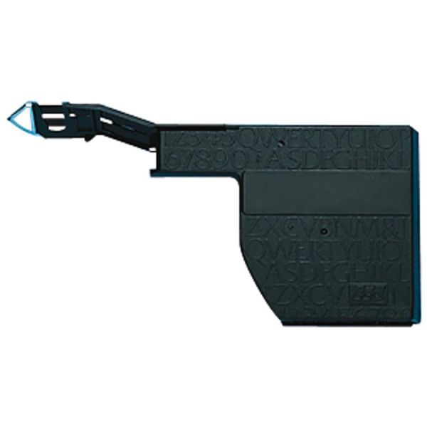Smith Corona Ribbon Cartridge - Black