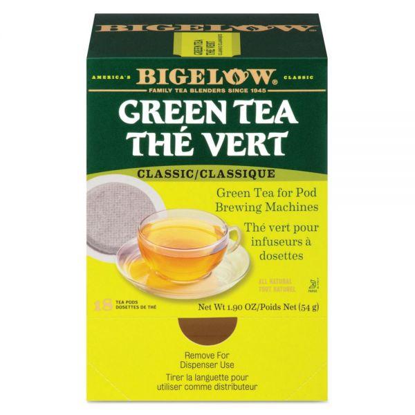 Bigelow Classic Tea Pods