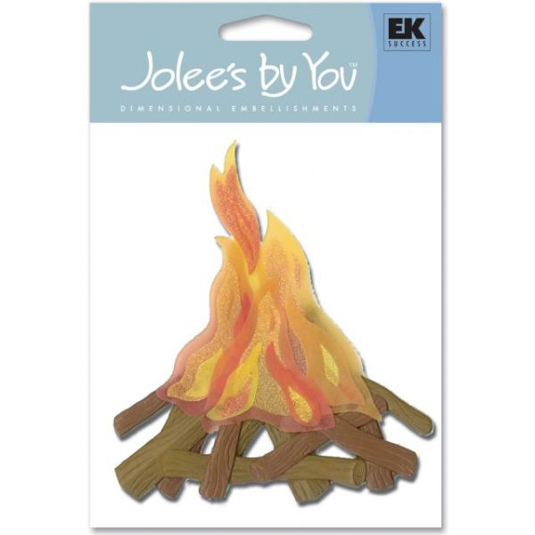 Jolee's By You Dimensional Stickers