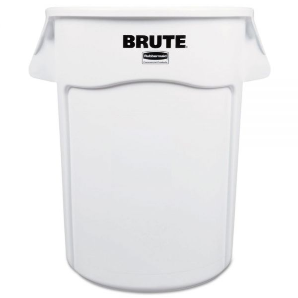 Rubbermaid Commercial Brute 44 Gallon Trash Can