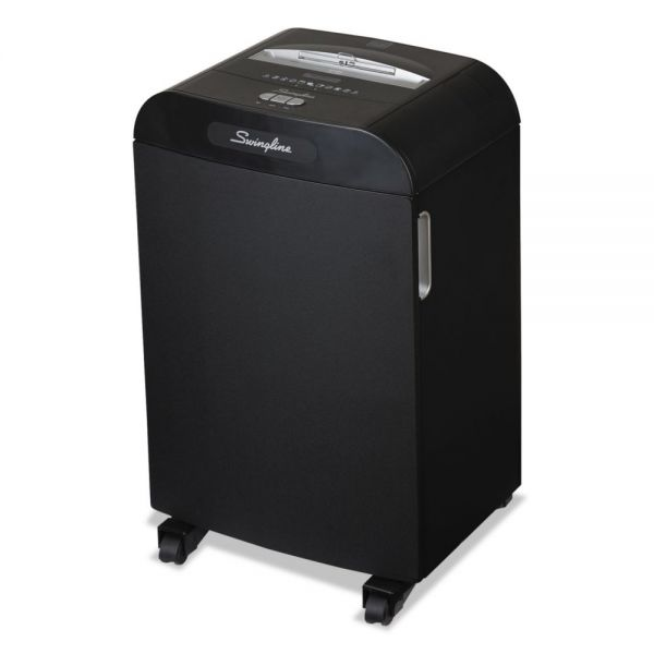 Swingline DS22-19 Jam Free Strip-Cut Shredder