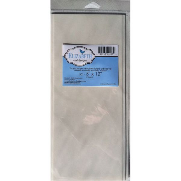 Elizabeth Craft Clear Double-Sided Adhesive