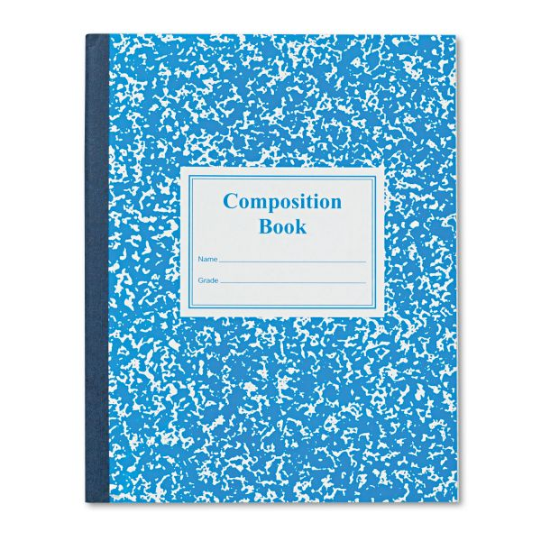 Roaring Spring Second-Grade Composition Notebooks