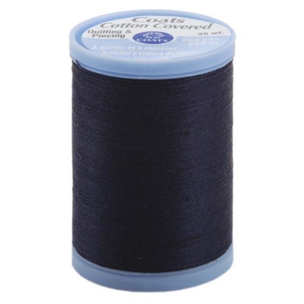 Coats Cotton Covered Piecing & Quilting Thread (S925_4900)