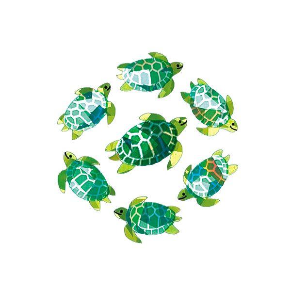 SandyLion Classpak Stickers 3/Pkg
