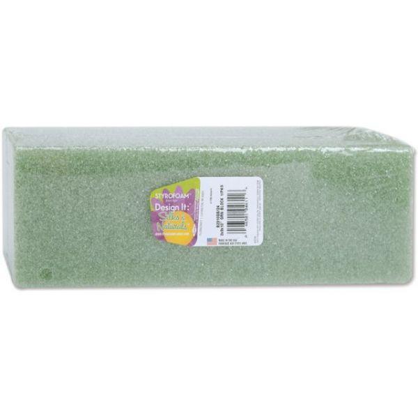 Styrofoam Block